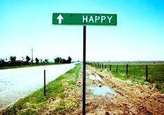 Y me fuiiii al Happy Place