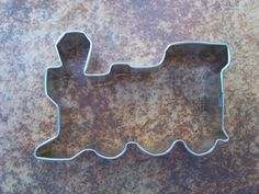 Locomotive Cookie Cutter