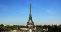 #TOP10 turistických míst ve Francii. Ve výběru nechybí #NotreDame, #PontDuGard, #Louvre, #MontSaintMichel a další...  http://jentop10.cz/francie-deset-velmi-zajimavych-historickych-pamatek/2/