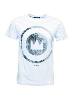 City Crown T-Shirt – Nohow Style