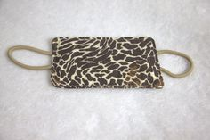 Giraffe Boutique Style Nursery Door Silencer by CharismaBabyBoutique, $7.00