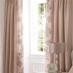 rideau illets beige or 135x250 salon rideaux chambre cosy et deco chambre. Black Bedroom Furniture Sets. Home Design Ideas