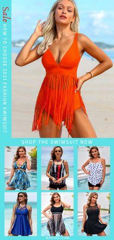 Summer Outfits, Cute Outfits, Beachwear Fashion, Bikini For Women, Pretty Lingerie, Costume, Plus Size Swimwear, Swim Dress, Swimsuits