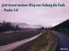 Gott machen lassen. Psalm 23 ein gutes Beispiel dafür