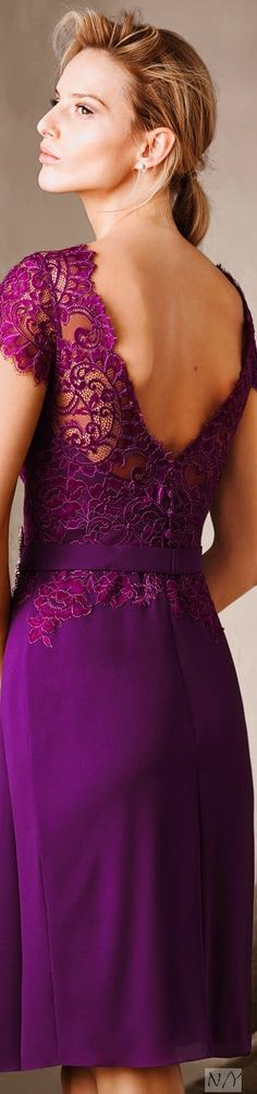 Pronovias 2017 Cocktail Dresses/Celia Fashion 2017, Fashion Outfits, Fashion Trends, Malva, Mothers Dresses, Shades Of Purple, Lilac, Lavender, Personal Style