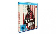 [Angebot]  The Last Ship  Staffel 3 [Blu-ray] für 1990