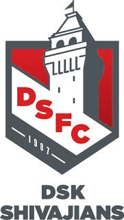Logos Futebol Clube: DSK Shivajians Football Club