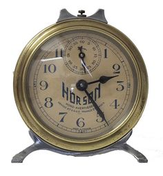 Horo-avertisseur Couaillet | Flickr: partage de photos! Clock, Watch, Decor, Decoration, Bracelet Watch, Clocks, Clocks, Decorating, Deco