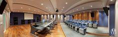 ITESM Monterrey Studios / Mexico – Malvicino Design Group