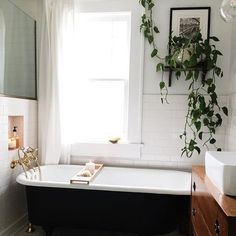 8 Cheap Ways to Make Even the Tiniest Bathroom Feel Like a Spa