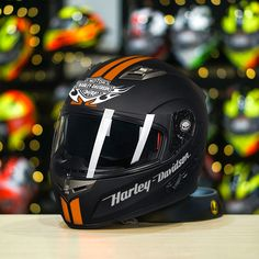 Men's Full Face Helmet HD Full Face Helmets, Built In Speakers, Gps Navigation, Bob, Bob Cuts, Bob Sleigh, Bobs