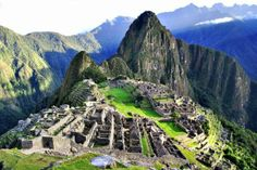 Machu Picchu, Peru Photo by rae1414 The Ultimate Travel Photo Wall - TripAdvisor