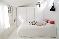Sven Everaert photographer - I want this bedroom!