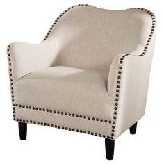 Seibert Accent Chair