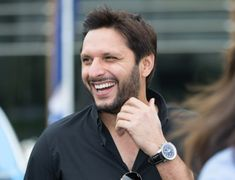 Shahid Afridi Height, Weight, Age, Wiki, Biography, Family, Wife, Girlfriend! Sahibzada Mohammad Shahid Khan Afridi is the best player all over the world. His nickname is Boom Boom Afridi and Shah. He was born on 1 March 1980. His birth place is Khyber Agency, FATA, Pakistan. His father's name is Late Sahabzada Fazal-ur-Rehman Afridi. He …