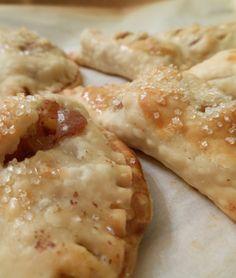 SugarScape: Apple Hand Pies