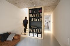 Gallery of 22 Skinny Houses With a Narrow Footprint and a Broad Impact - 89