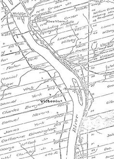 1 Chapter 1 History of Victoria Corner Genealogy, Corner, Victoria, Messages, History, Historia, Text Posts, Text Conversations