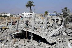 Hugh Naylor, a correspondent for The National, discusses the Palestinians joining the International Criminal Court and the path to a lasting ceasefire in Gaza.