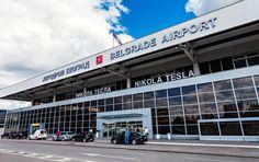 """Novi letovi sa beogradskog aerodroma """"Nikola Tesla"""""""