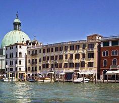 Hotel Deal Checker - Hotel Carlton on the Grand Canal Grand Canal, Hotel Finder, Find Hotels, Weekend Trips, Hotel Deals, Travel Images, Venice Italy, Around The Worlds, Europe