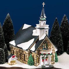 Holy Spirit Church - 56.55003