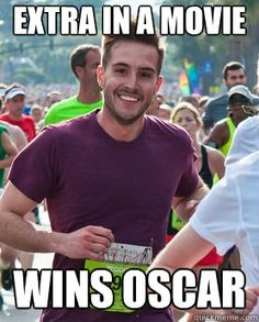 """Ridiculously Photogenic Guy"" is a new meme that gets much more than what he bargained for because he's ridiculously photogenic. This is one of my faves! (Click to read the Yahoo! article to know more!)"