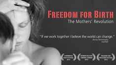 Women's Rights In Childbirth As A Global Movement Festival Cinema, Social Work, First World, Revolution, Documentaries, Birth, Freedom, Career, Baby