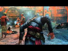 Assassin's Creed Revelations - Gameplay Trailer 2011. This trailer has inspired me to create my journey minute film around the theme of movement and motion. Many devices used to make this video as a whole will also be included in the short film I have to develop. The music that pieces it all together, is the same as in the other pin I have added to this board (Hecq - Sura). I had seen both on Youtube before yet never knew they were connected until taking a second glance for this project.