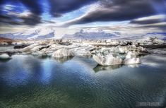 Oh my Iceland, you are so beautiful... must visit! via http://beersandbeans.com
