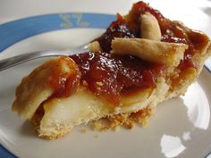 Receita de Torta de Banana de MicroondasMulher Beleza
