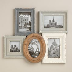 Our blue old world map is a reproduction of a late 18th century map morgan multi frame cluster world market gumiabroncs Gallery