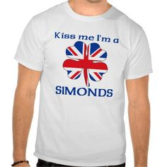 Simonds surname