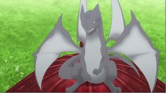 unbreakable machine doll characters dragon - Google Search
