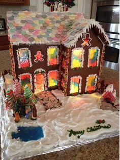 Gingerbread houses cookies on pinterest gingerbread houses