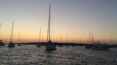 Atardecer en Formentera, tienes que verlo!!