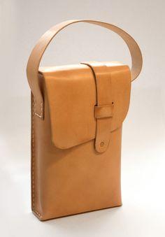 Polaroid SX-70 Case - Handmade genuine leather **Original Design ** http://minivideocam.com/product-category/camera-cases/