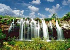 Delfinópolis - Cachoeiras de água cristalina - Minas Gerais - Brasil | Você realmente sabia?