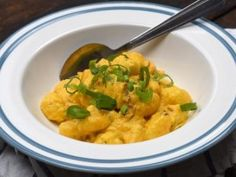 Gyors sütőtökös-csirkemelles gnocchi | NOSALTY