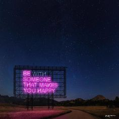 MOST Beautiful Quotes in Pictures. We bring to you some of the most inspirational pictures quotes. These quotes are about life, love, happiness, joy and. Neon Aesthetic, Quote Aesthetic, Words Quotes, Life Quotes, Sayings, Life Memes, Neon Quotes, Neon Words, Neon Lighting