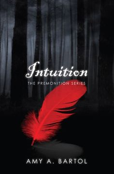 Intuition (The Premonition Series Book 2):Amazon:Kindle Store
