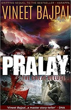 Krishnas secret by devdutt pattanaik pdf ebook free download reminds pralay the great deluge by vineet bajpai free download pdf ebook read online for free or study with the complete pralay the great deluge by vineet bajpai fandeluxe Gallery
