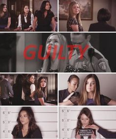 This Was One Of The Most Emotional & Most Shocking Times In Pretty Little Liars. PLL 5x24