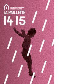 La Paillette Design Graphique, Graphic, Flyers, Print Design, Posters, Artwork, Inspiration, Booklet, Biblical Inspiration