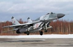"""In the end of March, the annual air force drill """"Ladoga"""" will take place over Lake Ladoga in the Republic of Karelia, which borders to Finland."""