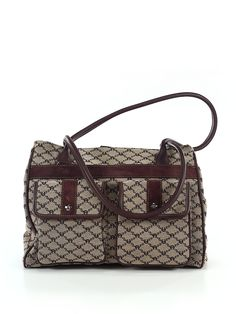 27bb6e6c0fdc Etienne Aigner Shoulder Bag: Size NA Tan Women's Bags - $98.99. More  information. More information. GUCCI Small Padlock Gucci Bengal ...