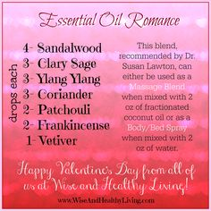 Mix up a little LoVe chEmIStRy this Valentine's Day <3