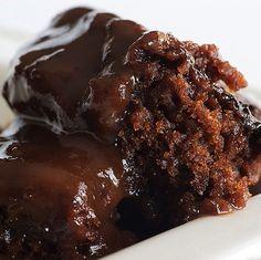 Chocolate Cobbler... Whaaaaat