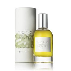 Hunter 40ml eau de parfum design by MCMC Fragrances