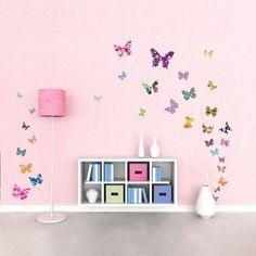farfalle_adesivi_per_pareti_wall_stickers_5